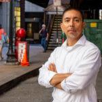 READI Senior Director Eduardo Bocanegra
